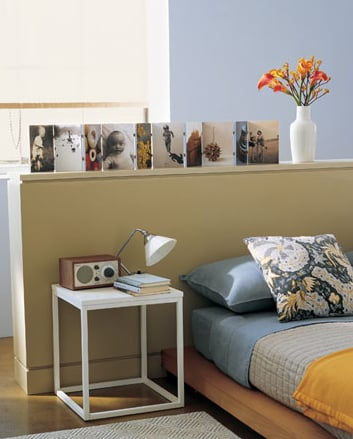 Flat Surfaces of Furniture