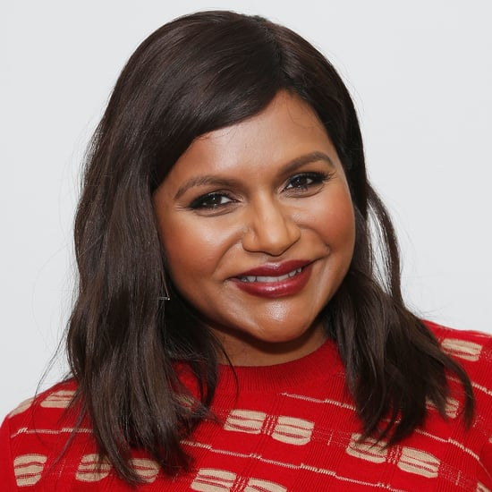 Why Mindy Kaling Won't Share Her Baby's Father's Identity