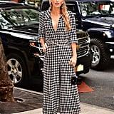 Blake's Chanel Jumpsuit