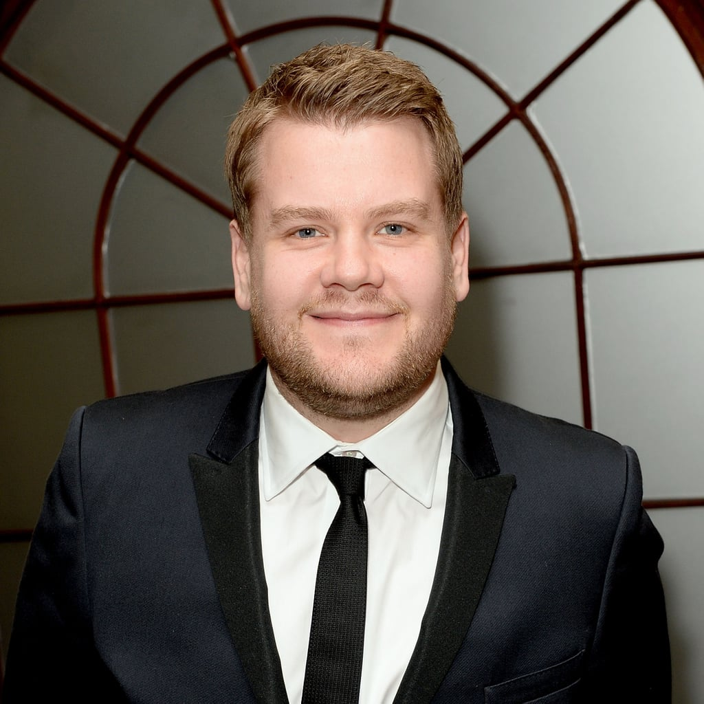 Why You'll Love James Corden, From a British Person