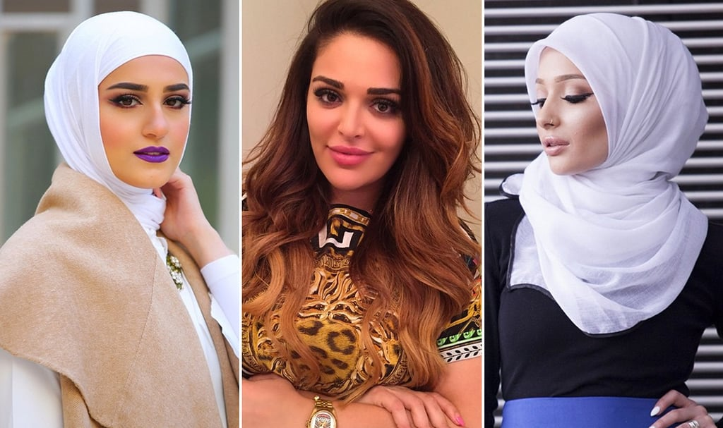 Best Middle Eastern Beauty Bloggers