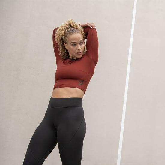 Jess Sims Is Reebok's New Brand Ambassador