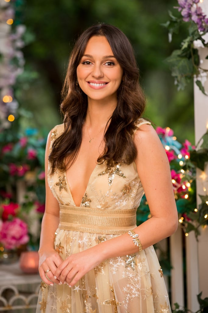 Bella Exit Interview The Bachelor