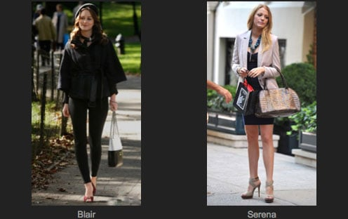 Pictures of Gossip Girl Style