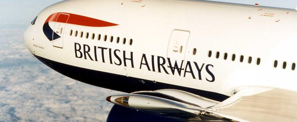 British Airways Reveals UAE Travelers' Habits