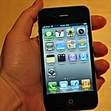 I Fall For iPhone 4