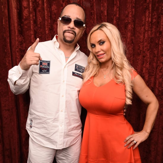 Coco Austin Anniversary Message For Ice T Dec. 2016