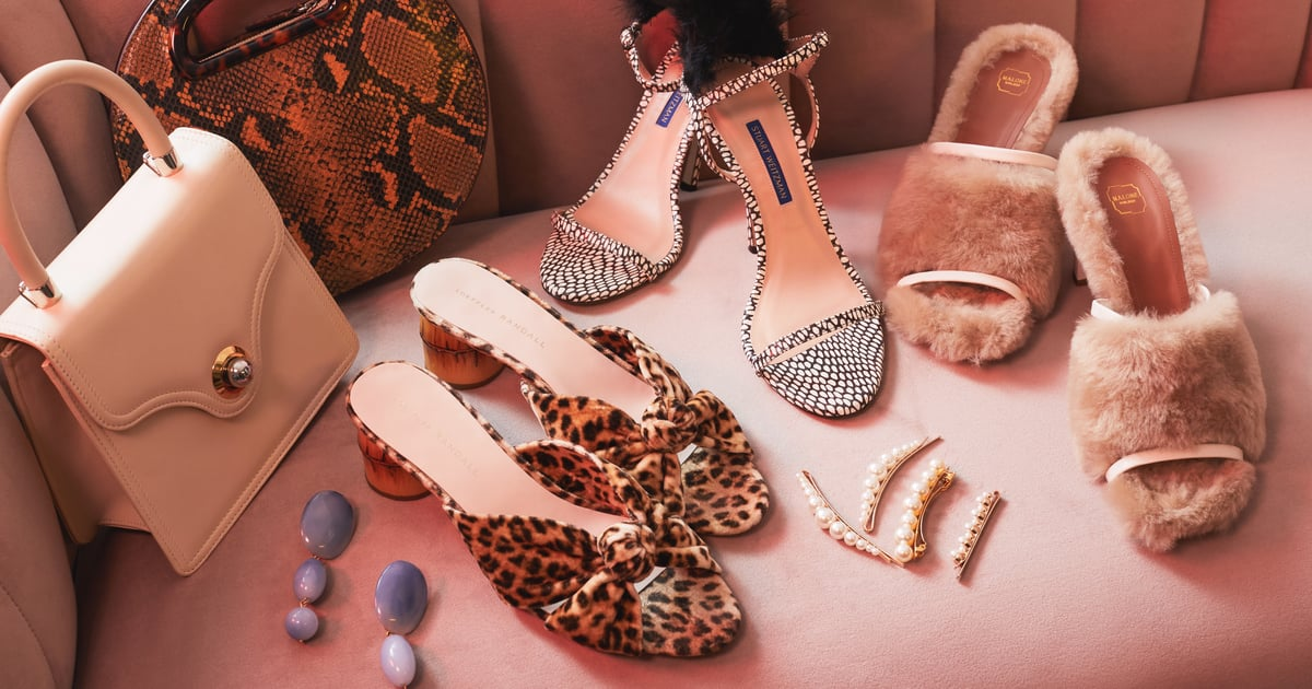 24 of Our Favorite Sandals For 2021, Because Summer Is Here