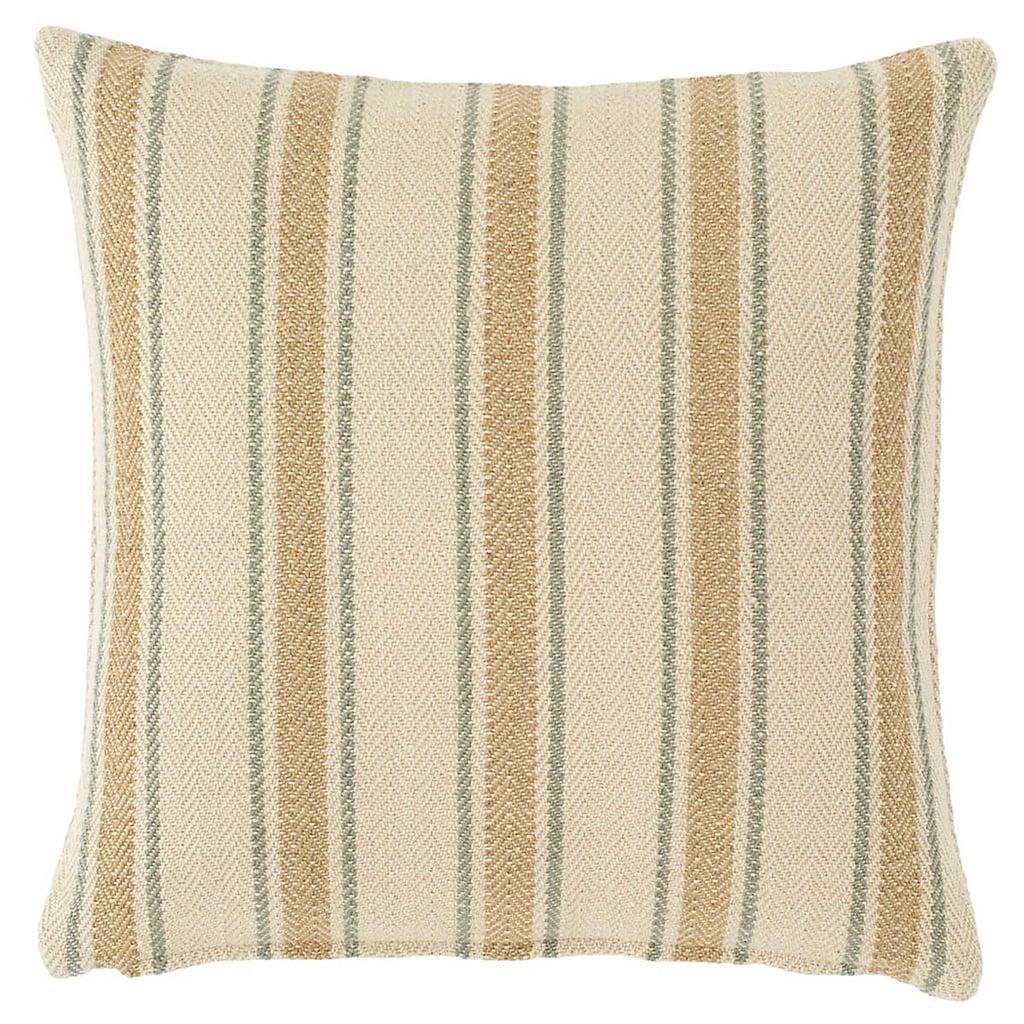 Madeline: Cambridge Ocean Indoor/Outdoor Pillow