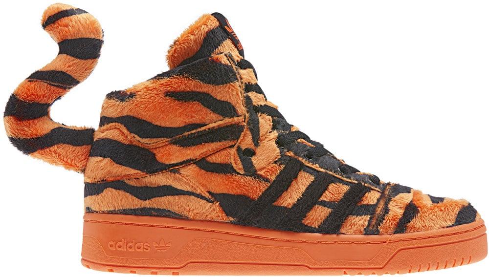 regard détaillé 76c69 14f1b Adidas Originals x Jeremy Scott | Jeremy Scott Adidas ...