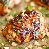 Easy Thai Chicken Thighs