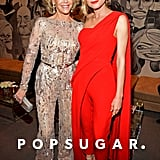Jane Fonda and Diane Kruger