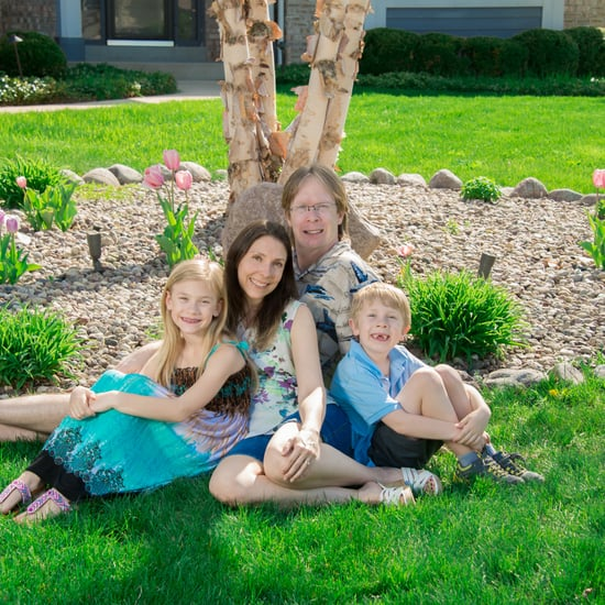 Mom With Epilepsy Shares What Parenting Is Like