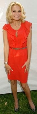 Celeb Style: Kristin Chenoweth