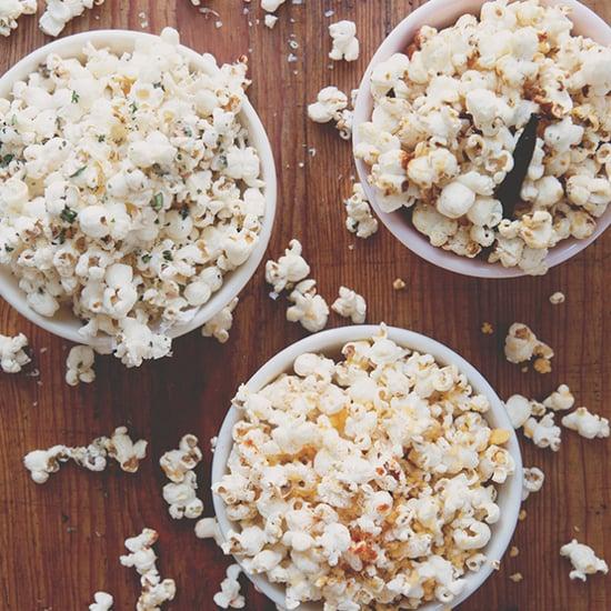 Easy Popcorn Recipes