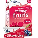 Plum Organics Teensy Fruits