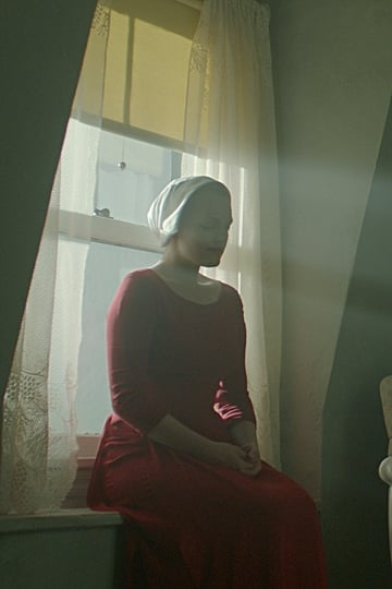 How Close Are We to a Handmaid's Tale Reality?