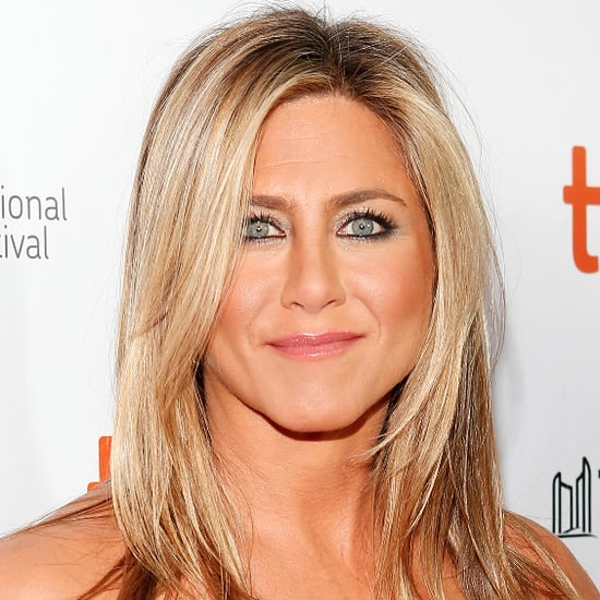 "Jennifer Aniston on Why She ""Chopped It All Off"""