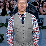 Pictured: B.D. Wong