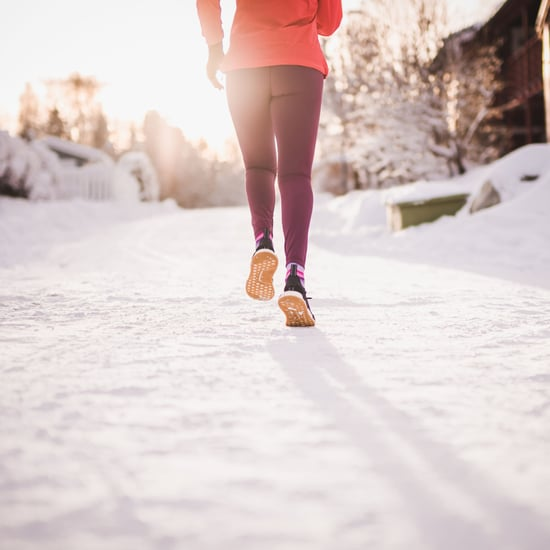 Benefits of Running in Winter