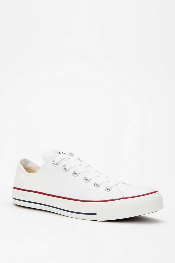 Converse Chuck Taylor Low-Top Sneaker