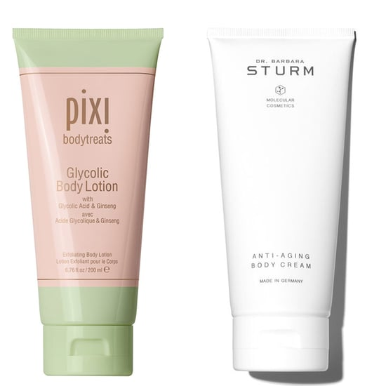 Best Body Lotions and Body Butters For Glowing Skin 2019