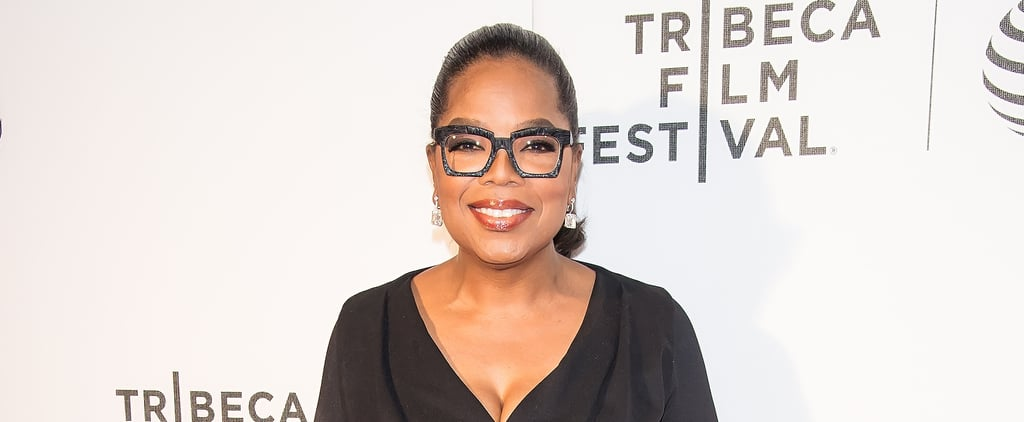 Oprah Winfrey Gift to Meghan Markle and Prince Harry's Baby