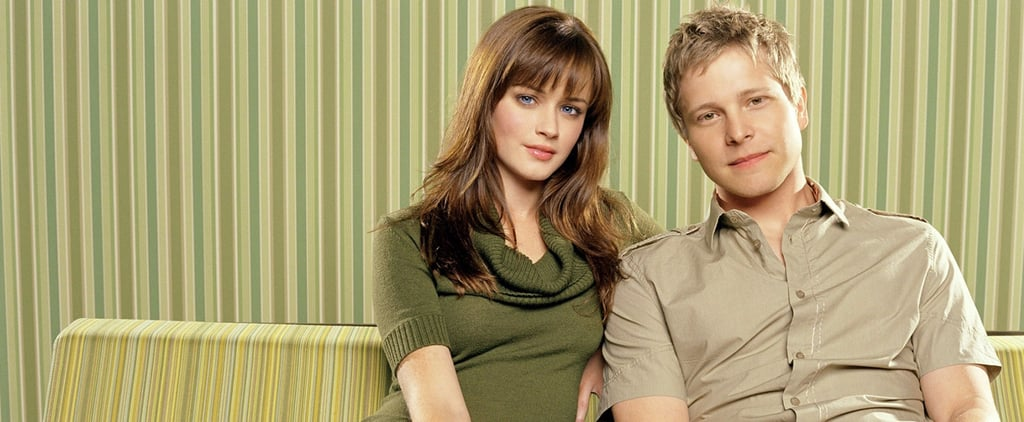 11 Reasons Logan Has Always Been the Best Guy For Rory Gilmore