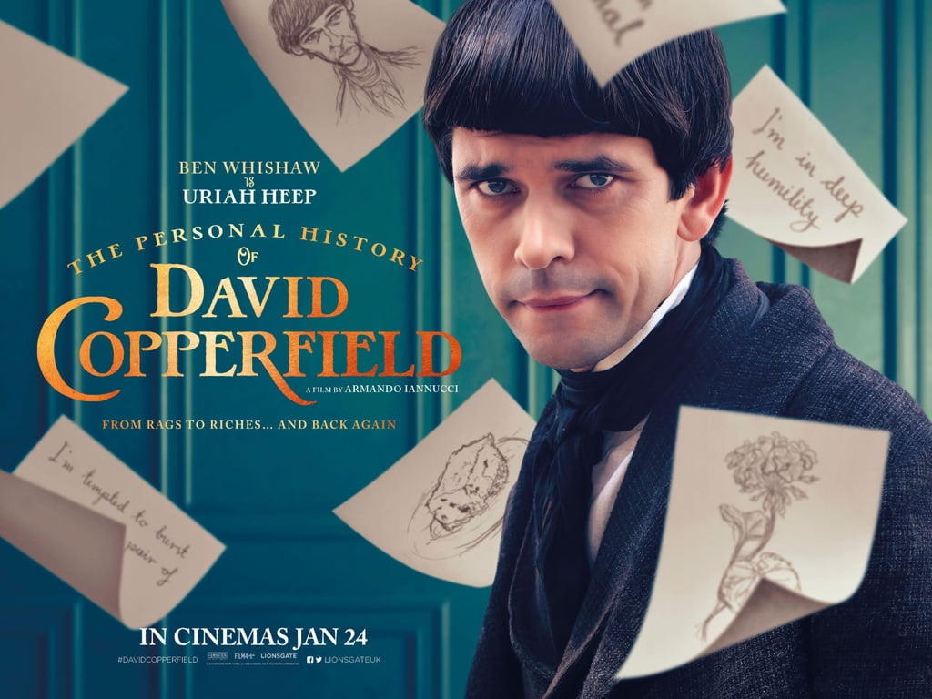 When Does The Personal History of David Copperfield Come Out in Theaters?