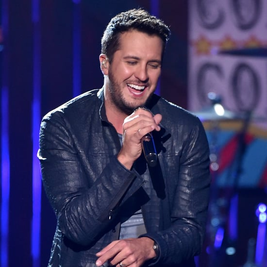 Luke Bryan Share the Stage Video
