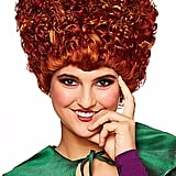 Winifred Sanderson Wig