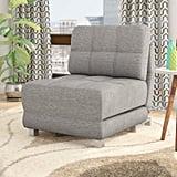 Hersey Convertible Chair
