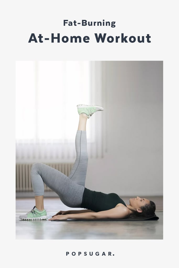 At-Home Workout For Women | Bodyweight