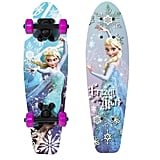 Disney Frozen Wood Cruiser Skateboard