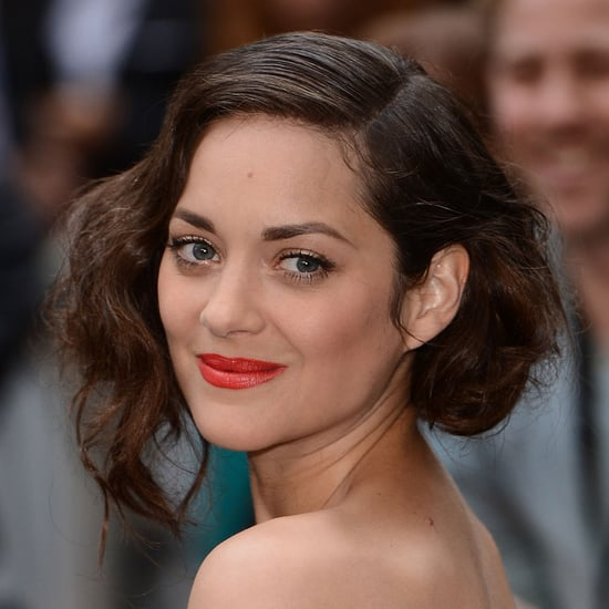 Top 4 Beauty Looks From The Dark Knight Rises London Premiere