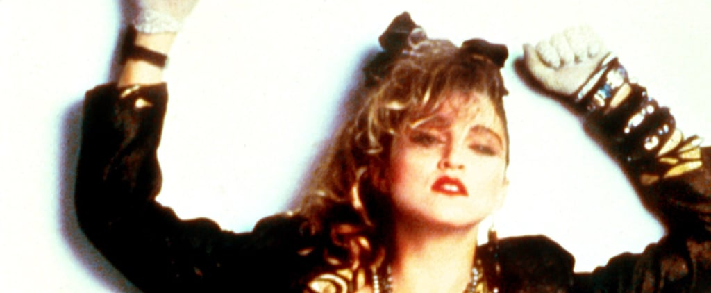 Madonna's Best Music Video Beauty Looks