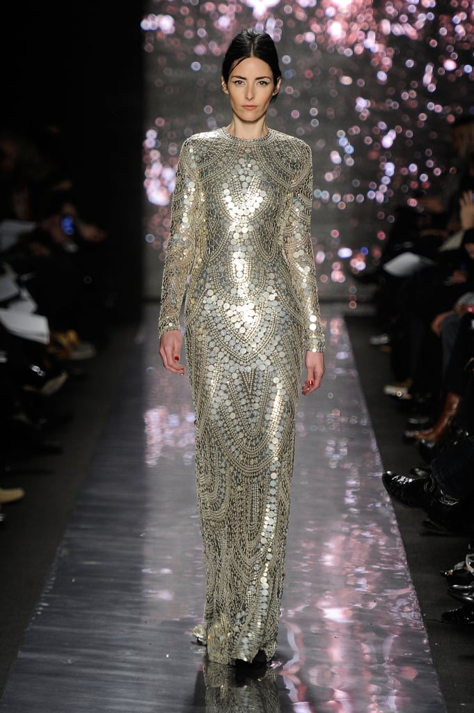Naeem Khan Fall 2012