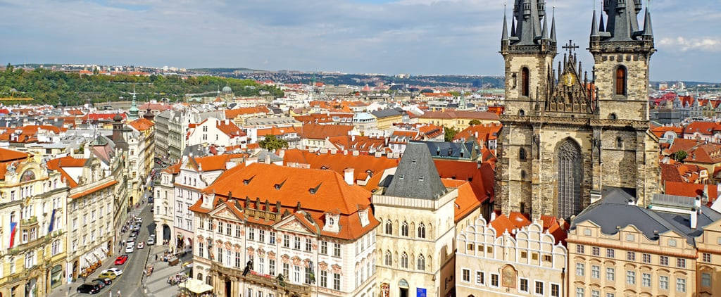 12 Reasons Prague Should Be on Your Bucket List
