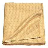 Jacquard-Weave Tablecloth ($13, originally $35)