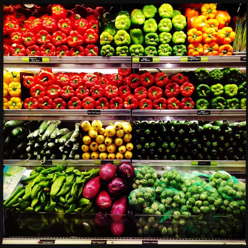 Focus on Whole Foods