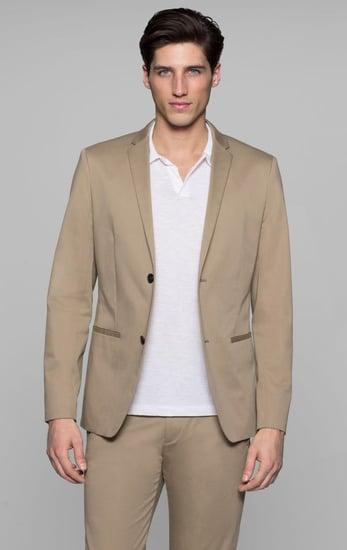 Rodolf W Ridott Jacket