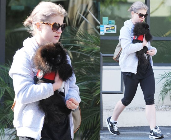 Pictures of Kelly Osbourne