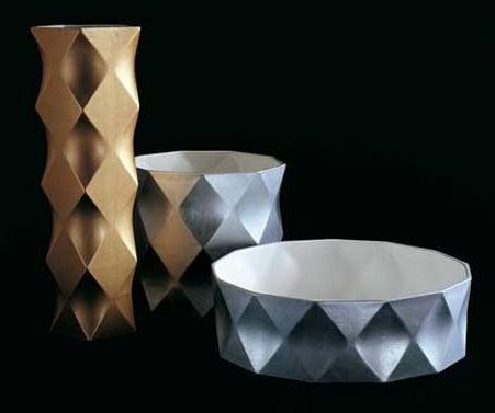 Vases Design Nicole Aebischer (2007)