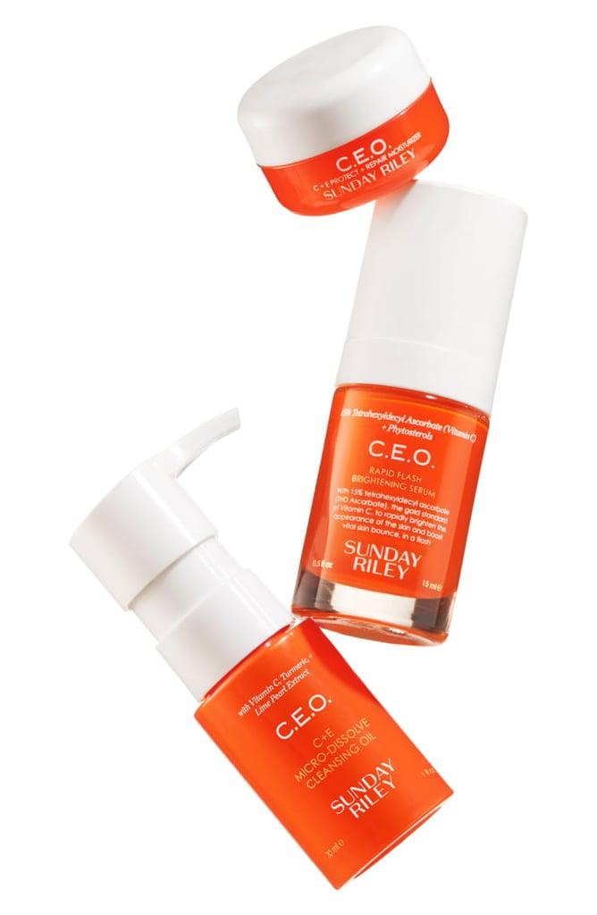 C.E.O. Vitamin C Set