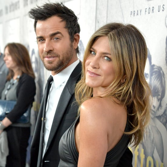 Do Jennifer Aniston and Justin Theroux Still Talk?
