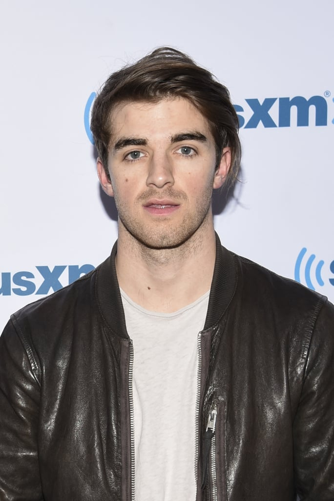 Hot Pictures of The Chainsmokers Singer Andrew Taggart ...