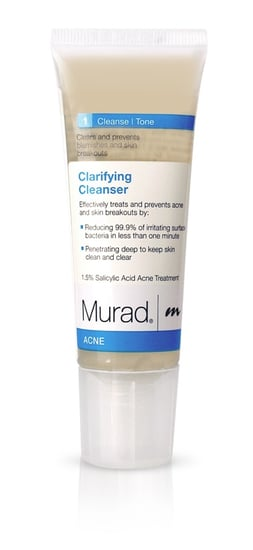 Cleanse Your Way to a Clearer Face
