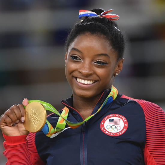 How Many Olympic Medals Has Simone Biles Won?