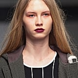 Timo Weiland Fall 2015