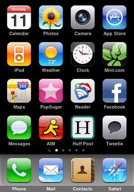 How Many Pages of Apps Do You Have on Your iPhone or Mobile Device?